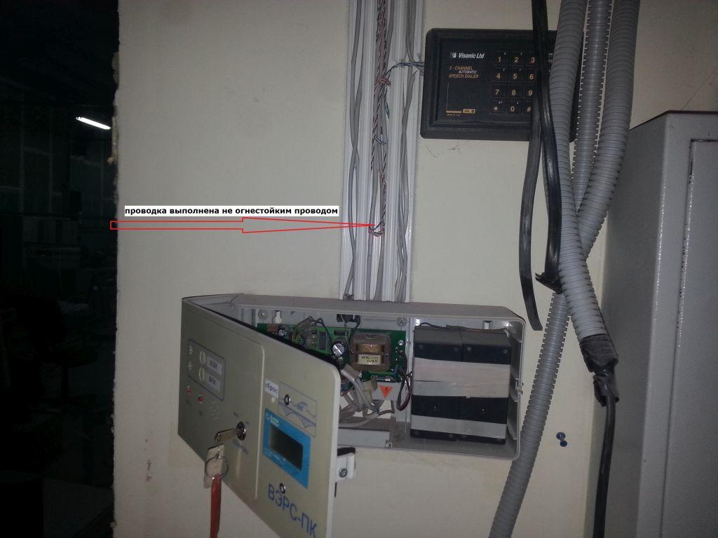 Какой код окоф у систем видеонаблюдения