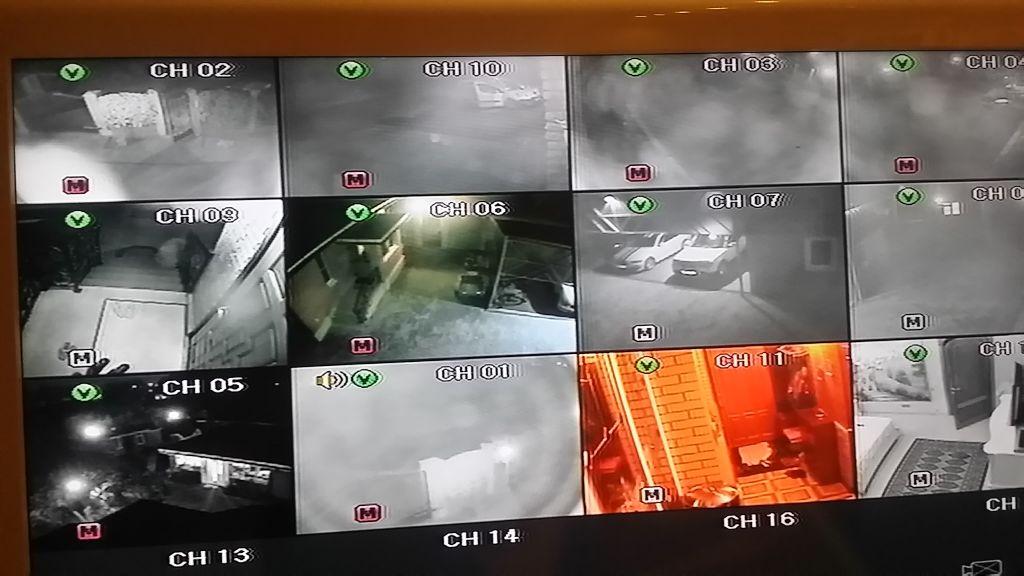 Купить скрытое видеонаблюдение в квартире за женой