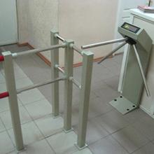 установка и монтаж систем контроля доступа