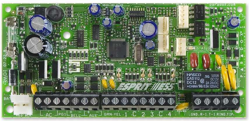 Rvi гибридный видеорегистратор 16 каналов