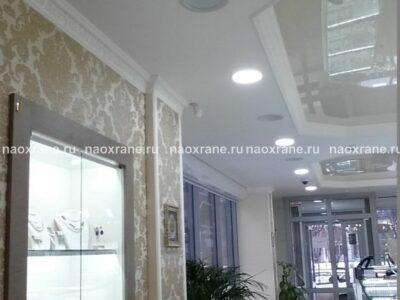 Ювелирный салон «Интрига» г. Москва