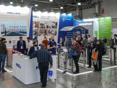 Итоги выставки Securika Moscow 2021