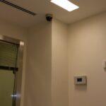 Видеокамера, датчик на пролом стены, блок расширения охранной системы